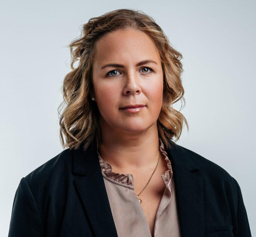 Nathalie Dunér