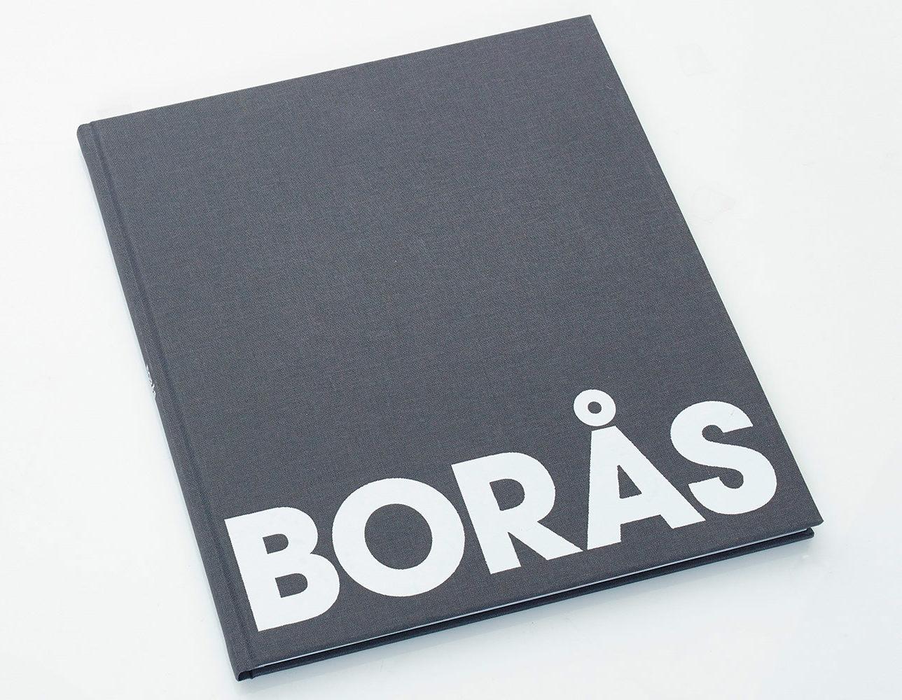 Boråsboken