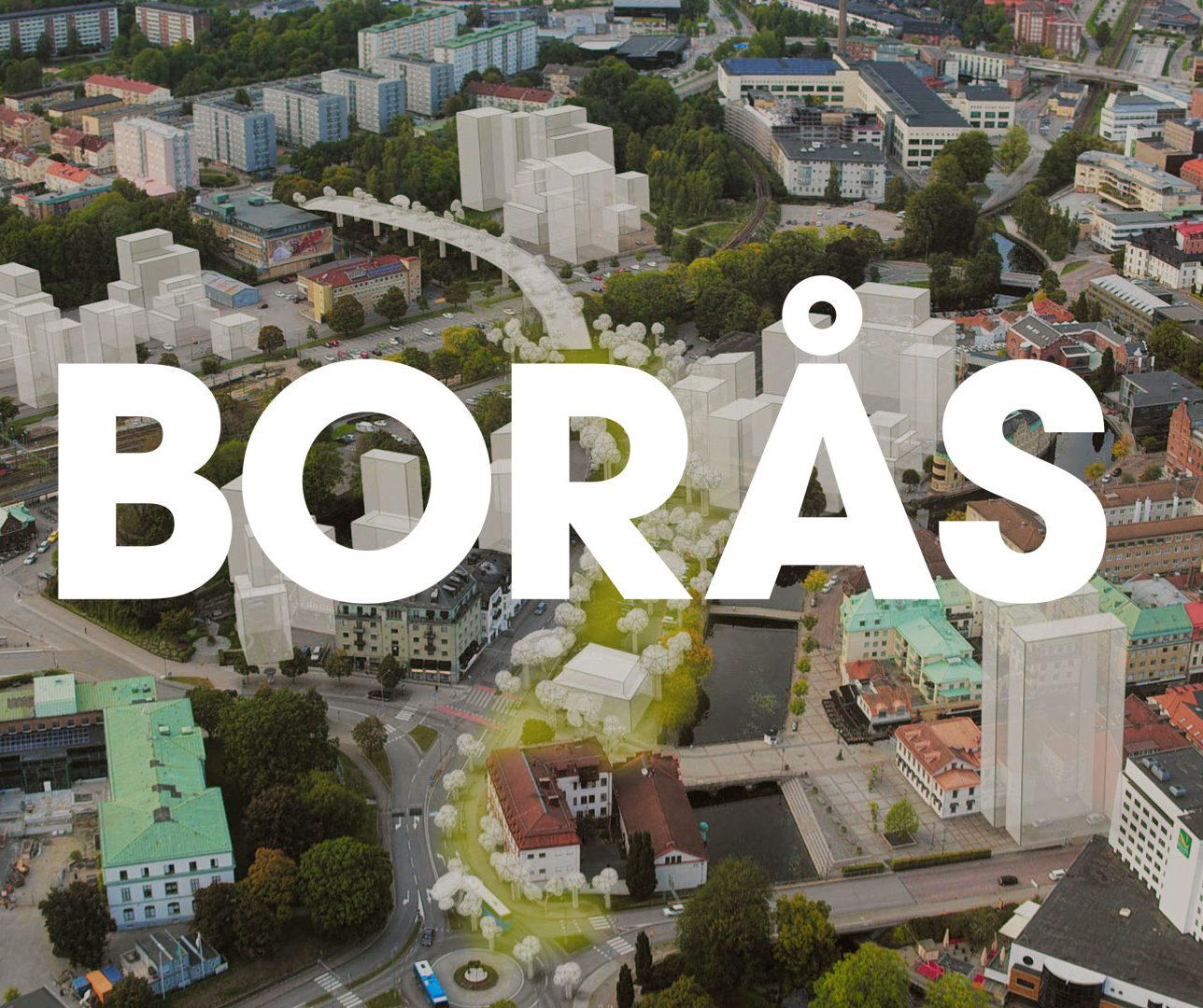 Borås Stad