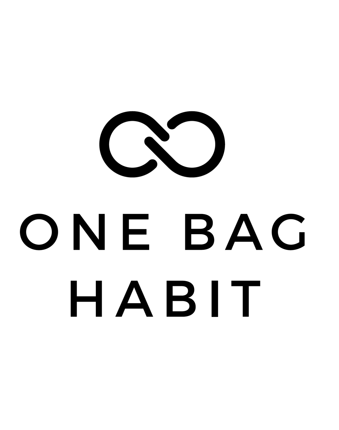 One Bag Habit