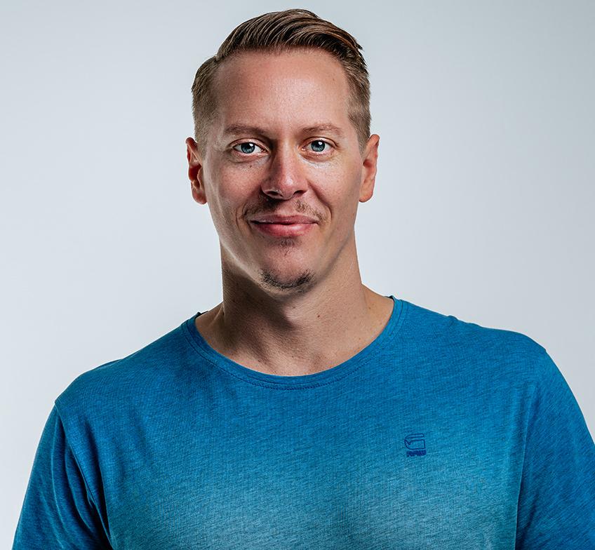 Björn Jansfelt
