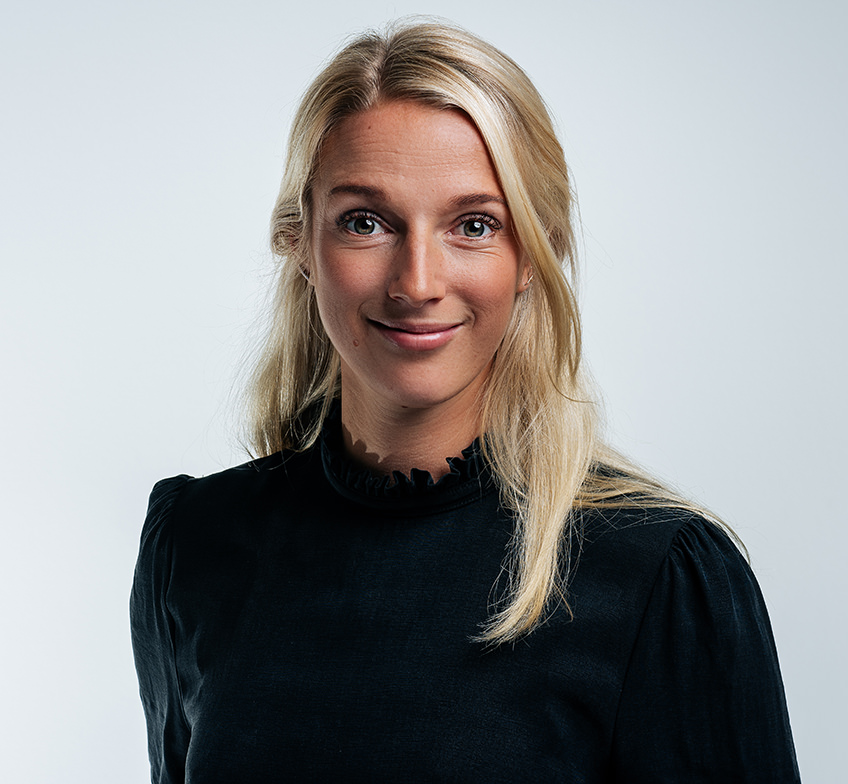 Josefine Fink Gren