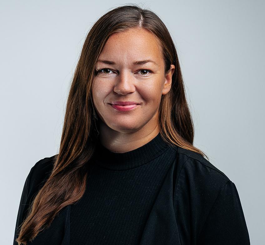 Karolina Peeker