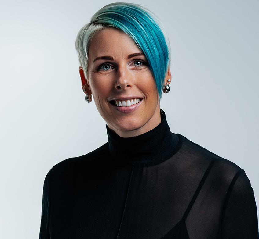 Katarina Johannesson