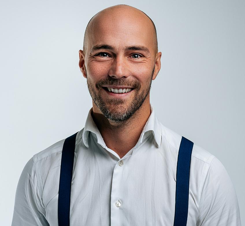 Peter Algebäck